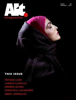 ALT Magazine | January - February 2012