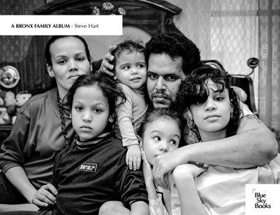 A Bronx Family Album - Steve Hart