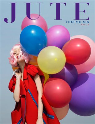 Jute Magazine - VOLUME XIX Part 2
