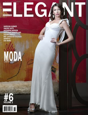 Fashion #4 (November 2014)