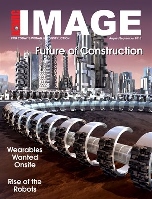 The NAWIC Image: August/September 2016