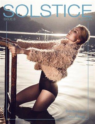 Solstice Magazine Issue 8 - Autumn
