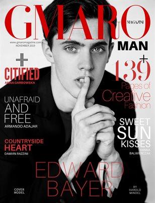 GMARO Magazine November 2019 Issue #26