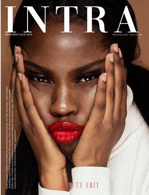 Issue 68 | December | Cover 1- Maria Luisa Restrepo
