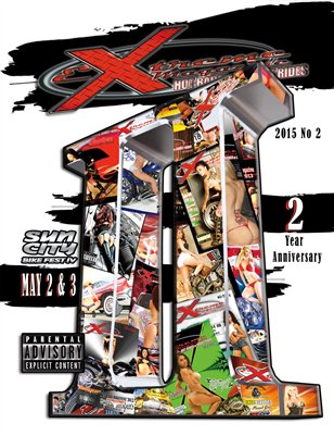 eXtreme Magazine 2