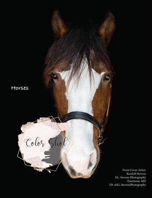 Issue #69 Horses