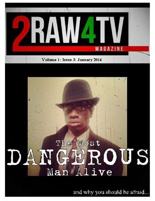 2RAW4TV January 2014