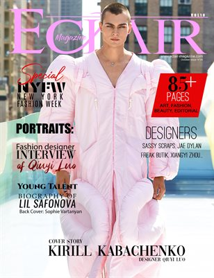 Eclair Magazine Vol 10 N°26