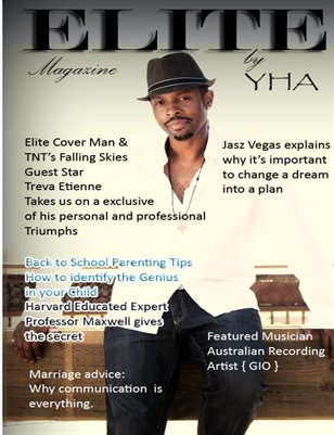 (Oct-Nov) Elite Magazine by Y.H.A