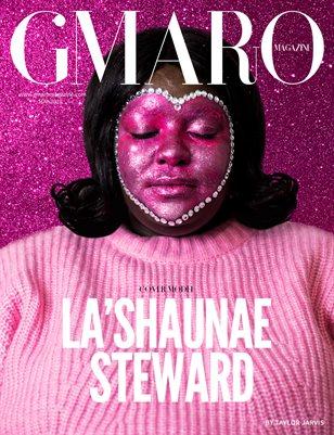 GMARO Magazine #13 MAY 2019
