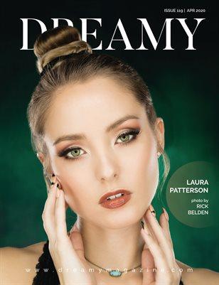 DREAMY Magazine | Issue 119