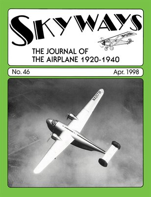 Skyways #46 - April 1998