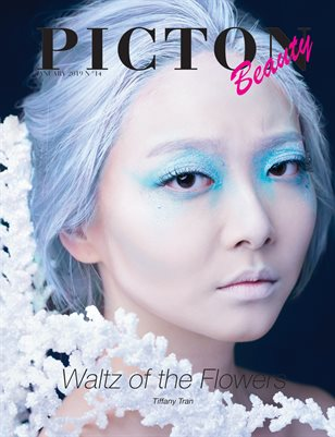 Picton Magazine January 2019 Beauty N14 Cover 2
