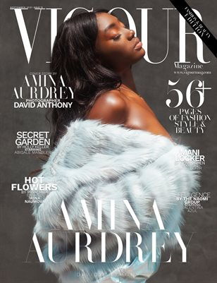 Fashion & Beauty   September Issue 12