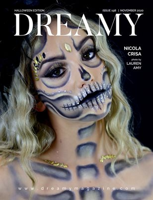 DREAMY Issue 198