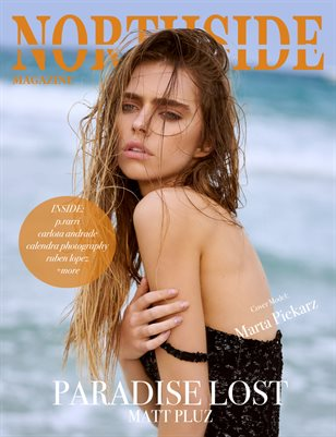 Northside Magazine Vol. 14