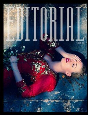 Editorial February 2016 - Desire