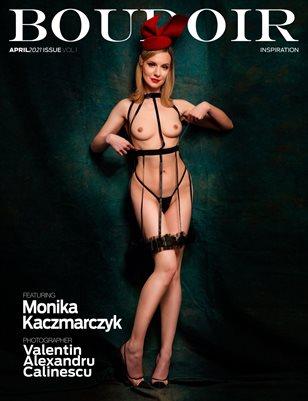 April 2021 Issue Vol.1