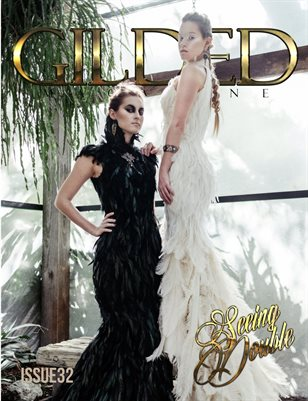 Gilded Magazine Issue 32