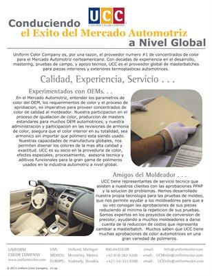 UCC Auto Market Flyer_YOV_2013_spanish