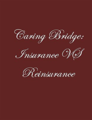 Caring Bridge: Insurance vs Reinsurance