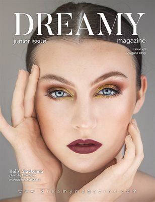DREAMY Magazine | Issue 48
