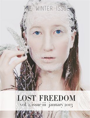 Lost Freedom January 2013