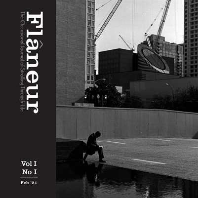 Flaneur Journal - Vol I No I