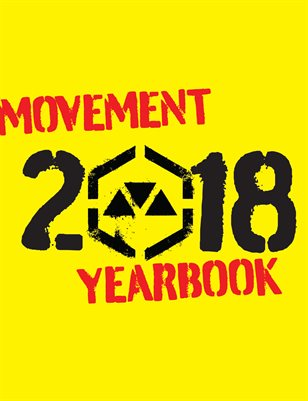 MOVEMENT YEARBOOK 2018
