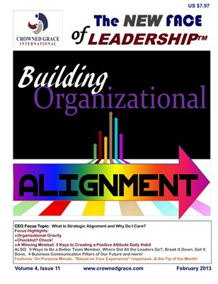 Building Organizational Alignment (February 2013)