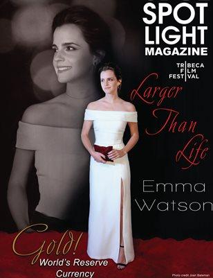 Spotlight/Emma Watson issue
