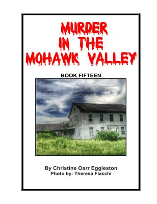 Murder in the Mohawk Valley Book 15