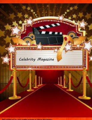 "celebrity magazine ""november 2014"""