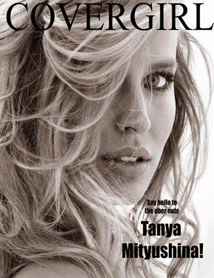 Covergirl Magazine - June 2016 Issue