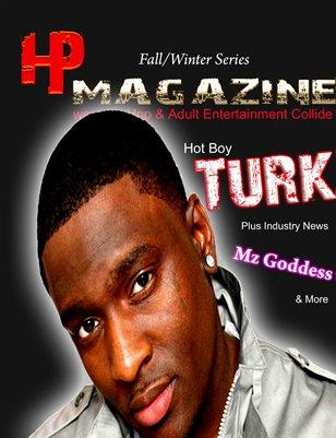 Hp Magazine