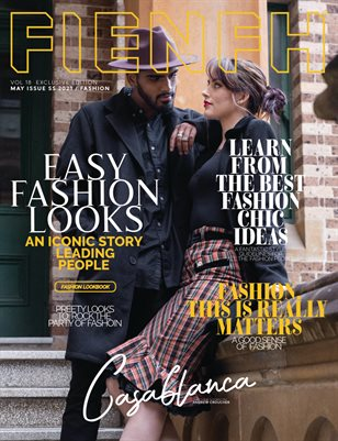 05 Fienfh Magazine May Issue 2021
