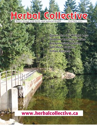 Herbal Collective Oct/Nov'13