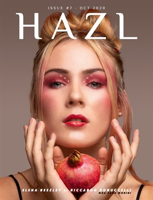 HAZL Magazine: ISSUE #7 - Oct 2020
