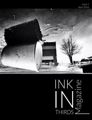Ink In Thirds - Issue 1