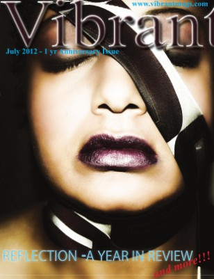 July 2012 - Special Anniversary Issue
