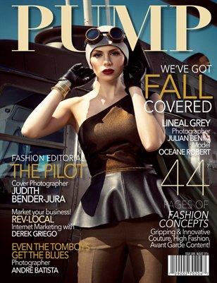 PUMP Magazine Issue 79