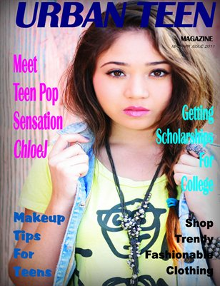 Mar/Apr Issue 2011