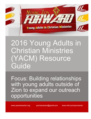 2016 Resource Guide
