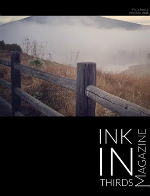 Ink In Thirds - Vol. 2, Issue 3
