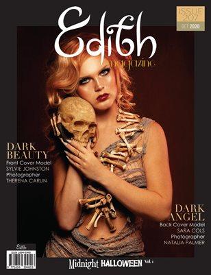 Midnight Halloween, October 2020, issue 207