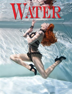 WATER 2015 by Sheeba Magazine