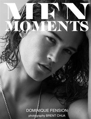 MEN MOMENTS MAGAZINE ISSUE 23 1