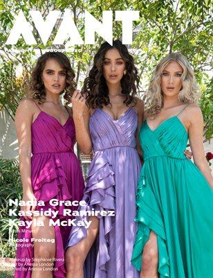 Nadia Grace & Kassidy & Ramirez & Kayla McKay