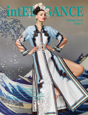 intElegance issue 1