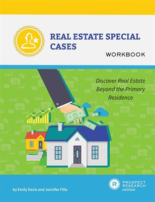 Real Estate Special Cases